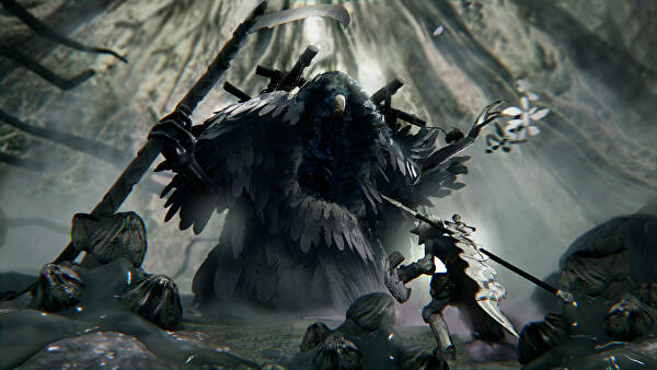 Sinner: Sacrifice for Redemption arriverà anche in Europa