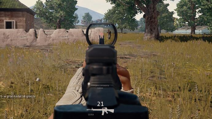 PlayerUnknown's Battlegrounds fixes latest update lag