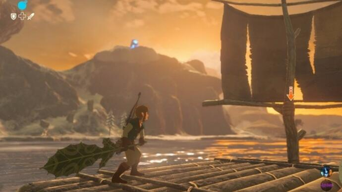 The Legend of Zelda: Breath of the Wild, disponibile la patch 1.3.1