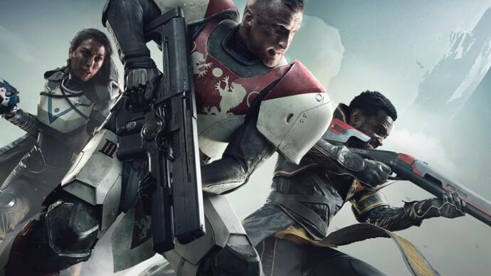 Destiny 2 ganha trailer do multijogador competitivo