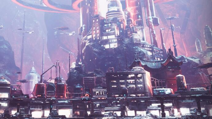 Gearbox announces new game, but it's not Borderlands3
