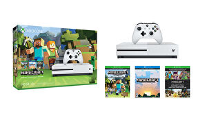 Xbox_One_Minecraft_Favorites