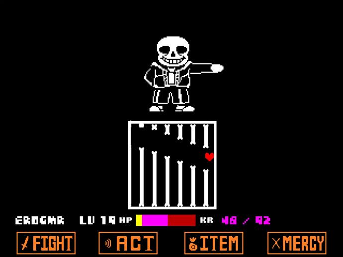Undertale Genocide run explained: How to play the game in the most