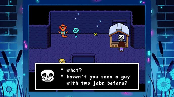 Undertale walkthrough, Pacifist guide and tips for Switch