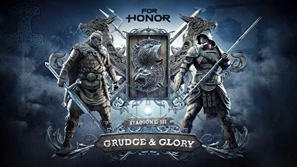 For Honor è giocabile gratuitamente su PC, PS4 ed Xbox One