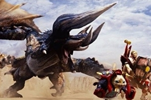 Monster Hunter XX, un filmato mette a confronto le versioni Switch e 3DS
