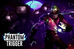 Phantom Trigger sbarca su Nintendo Switch e PC