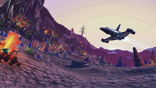 No Man's Sky Atlas Rises update brings some significant changes