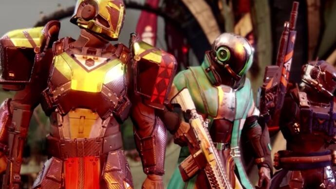 Bungie reveals Destiny 2 gameplay changes for PC beta