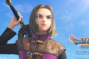 Dragon Quest XI batte le vendite di Crash Bandicoot in Giappone