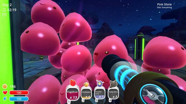 We Start a Disgusting New Life as a Slime Rancher in Slime Rancher