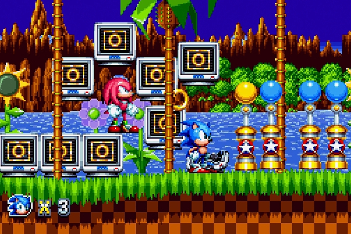 Sonic Mania Cheats Level Select Debug Mode Super Peel Out And