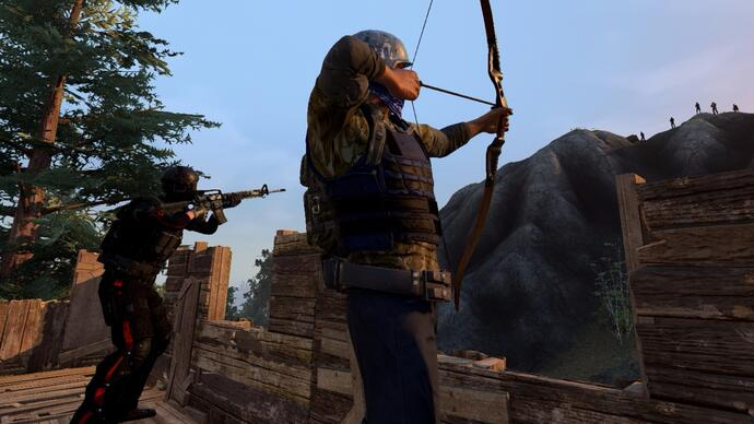 "H1Z1 renamed Just Survive in ""most comprehensive update in the game's history"""
