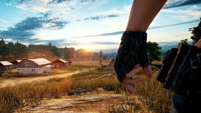 PlayerUnknown's Battlegrounds patches to be released less often