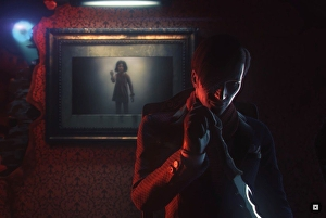 Il nuovo video di The Evil Within 2 ci presenta il fotografo folle Stefano Valentini