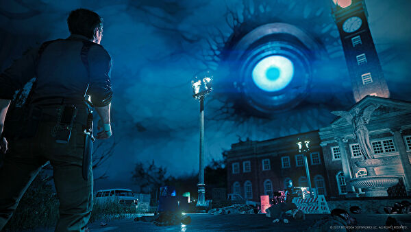 The Evil Within 2 Ganha Trailer Dublado — VÍDEO