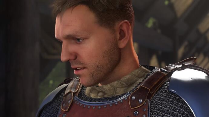 Trailer Kingdom Come: Deliverance skupia się na fabule