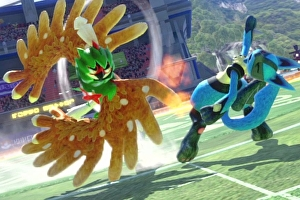 Pokkén Tournament DX: nuovo trailer per la versione Nintendo Switch