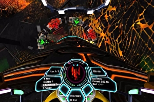 Radial G: Racing Revolved ha una data per PlayStation VR