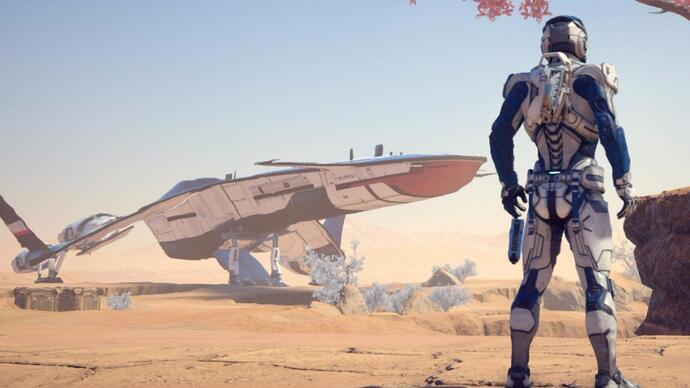 Mass Effect: Andromeda won't receive any more single-player updates