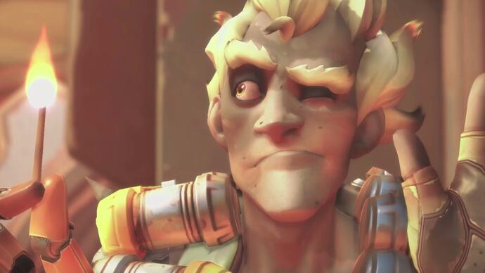 Blizzard confirms Junkertown as new Overwatch map