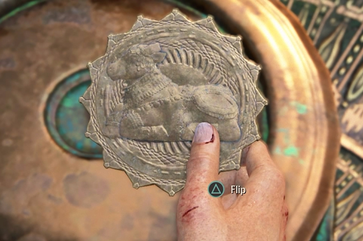Uncharted The Lost Legacy Hoysala Token Locations To Unlock The