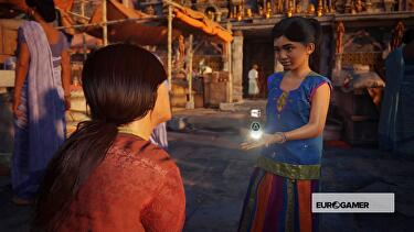 Uncharted The Lost Legacy Treasure Locations To Unlock The Treasure Hunter And Collector Of Antiquities Trophies Eurogamer Net