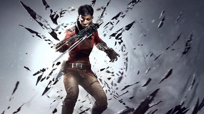 Dishonored: La morte dell'Esterno, pubblicati 40 minuti di video gameplay