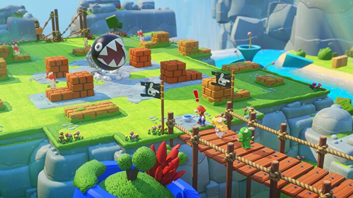 Mario___Rabbids_Kingdom_Battle_screenshot_2