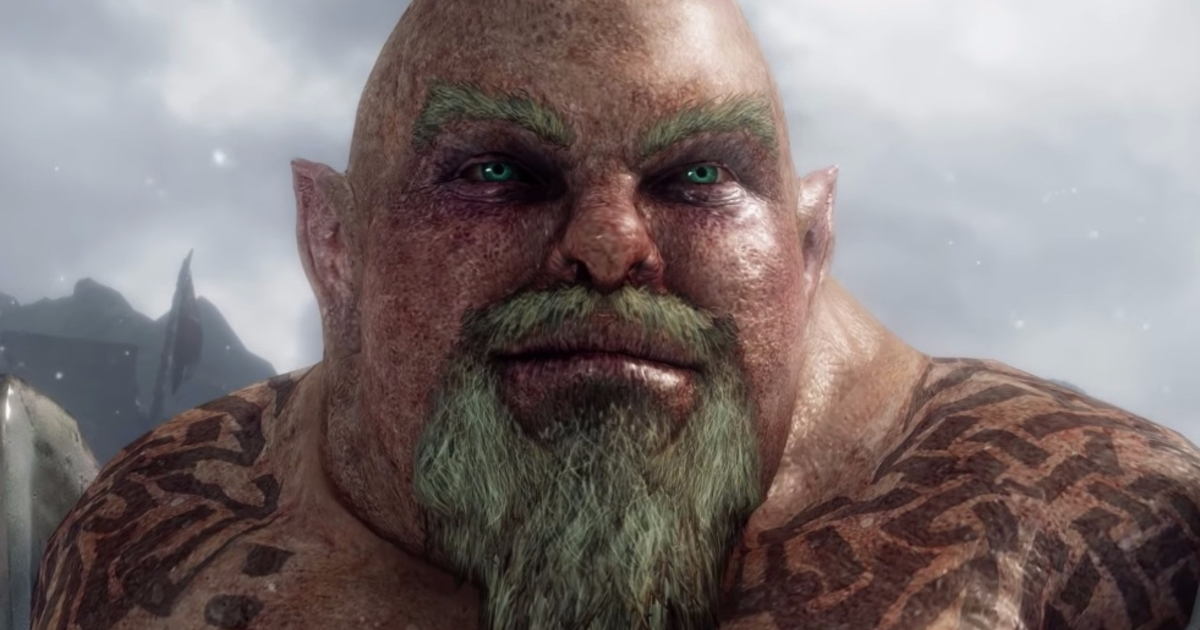 Shadow of War developer who died of cancer immortalised as an in-game orc slayer. Money from selling that DLC will be sent to his family.