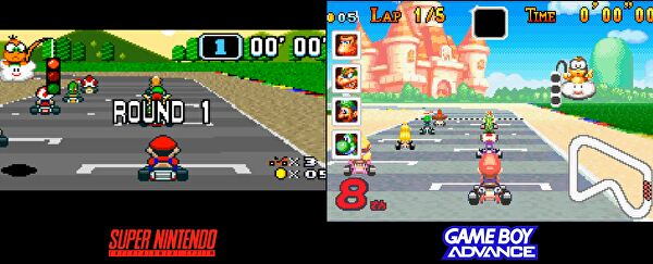 SNES_vs_Advance