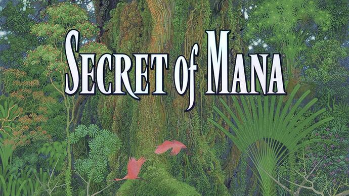 10 minutos de gameplay del remake de Secret of Mana