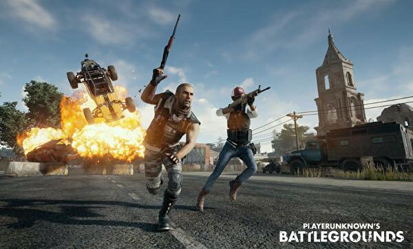 PlayerUnknown's Battlegrounds è un enorme successo