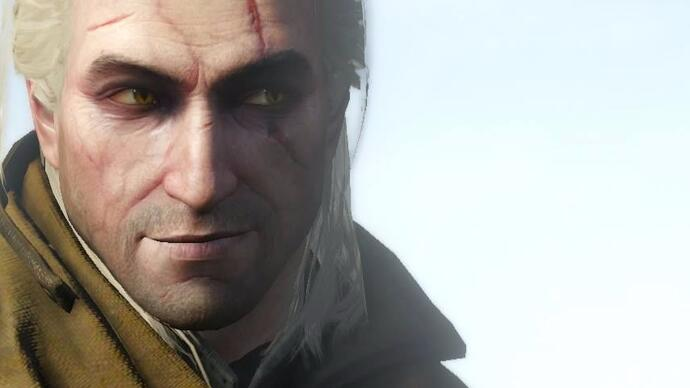 "4K PS4 Pro update for The Witcher 3 coming in ""just a few days"""