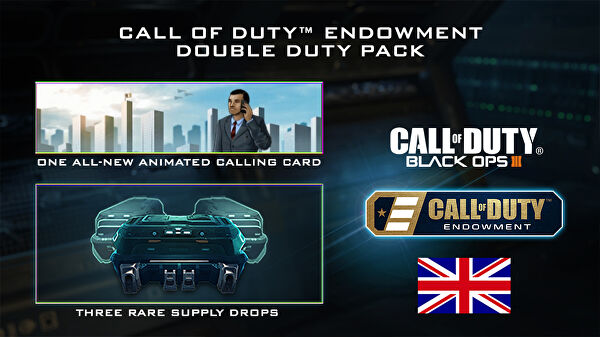 The Call Of Duty Endowment Will Now Seek To Help UK Veterans