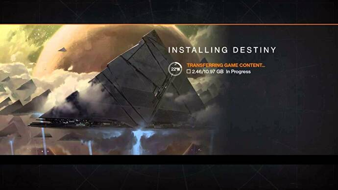 What Destiny 2's post-credits teaser means for the series