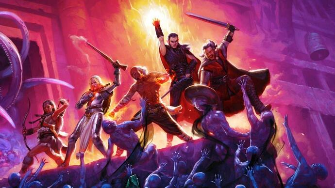 Pillars of Eternity: Complete Edition -recensione