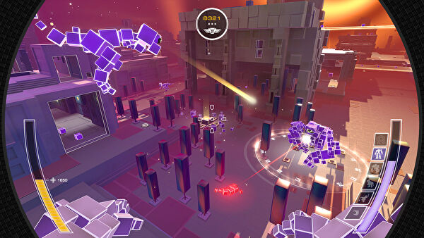 Ubisoft Announce Atomega, An Evolutionary Shooter From The Makers Of Grow Home