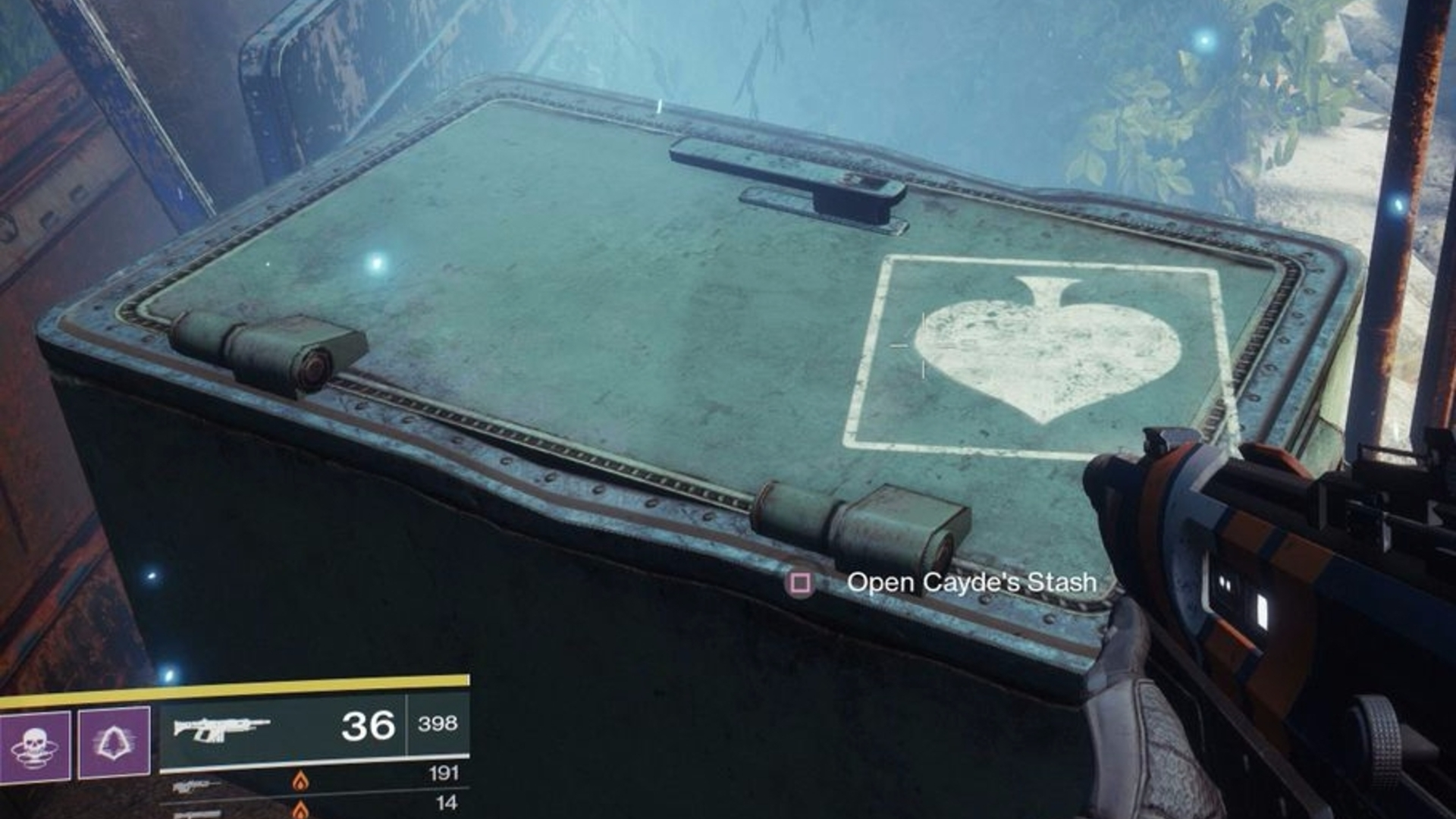 destiny 2 treasure maps explained how to find cayde 6 treasure maps and receive letter fragments eurogamernet