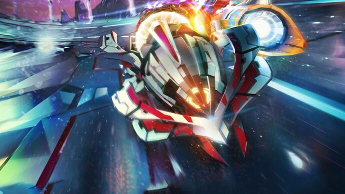 RedOut: Lightspeed Edition -recensione