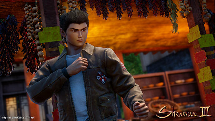Shenmue3New