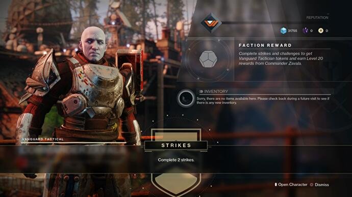 Destiny 2 Strikes explained - how to unlock Strikes and earn Strike