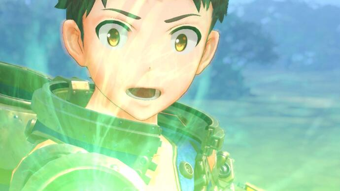 Xenoblade Chronicles 2 has a final releasedate