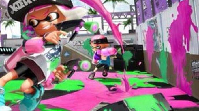 One of the original Splatoon's best maps is coming to the sequel this Saturday