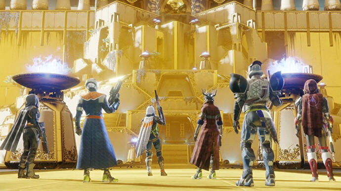 Destiny 2 Leviathan raid guide and walkthrough: Checkpoints