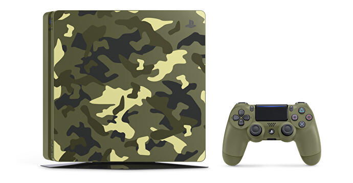 There's an ugly Call of Duty PlayStation 4 • Eurogamer net