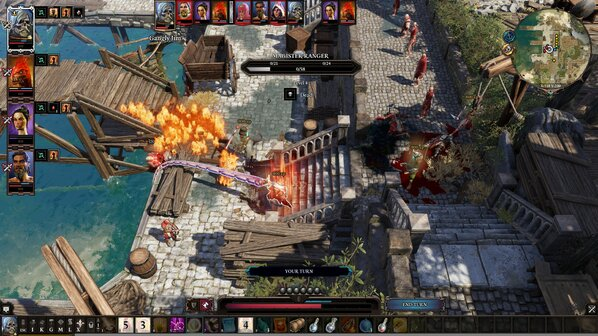 Divinity: Original Sin 2 is shaping up to be every bit as good as