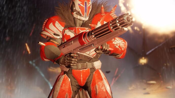 Destiny 2's launch week uproar shows why developers need to talk aboutmoney
