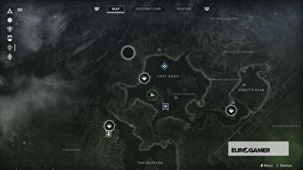Destiny 2 Region Chest Locations List Where To Find Every Regional