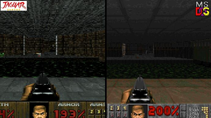 DF Retro: we play every single Doom console conversion • Eurogamer net